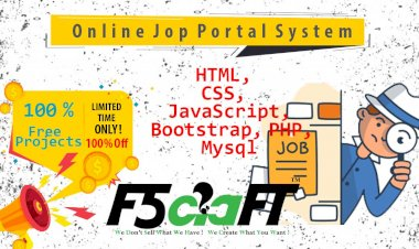 F5craft | Download Free Open Source Projects | PHP, C++
