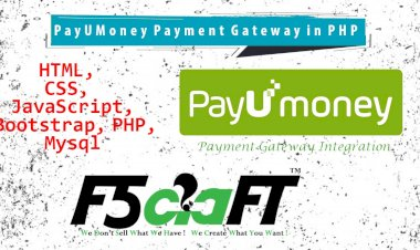 Razorpay Payment Gateway Integration in PHP - F5craft