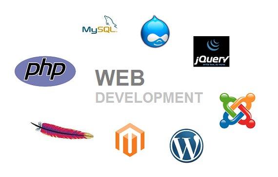 PHP in Website Development Era