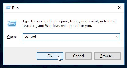 List of Run Commands in Windows 7 and 8
